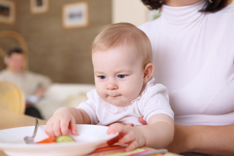 Aturan Konsumsi Lacto B untuk Bayi dan Anak