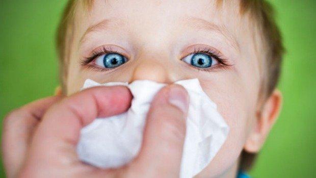 mitos penyakit flu