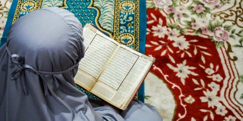 12 Amalan Bulan Ramadhan -2