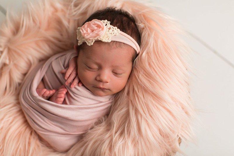persiapan newborn photoshoot