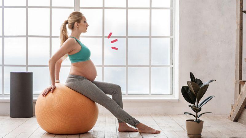 Pilates saat Hamil, Amankah Bagi Ibu dan Janin? | Orami