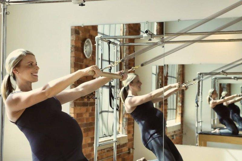 Pilates Saat Hamil, Amankah Bagi Ibu dan Janin 3.jpg