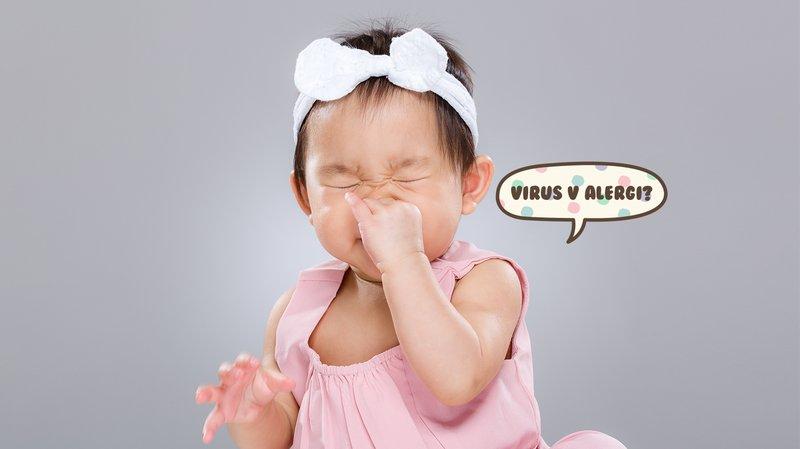 Pilek-Hero Membedakan Penyebab Pilek Pada Bayi, Karena Virus atau Alergi.jpg