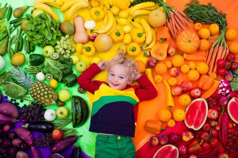 Pilihan Makanan Terbaik Untuk Anak Yang Menderita Sinusitis 2.jpg