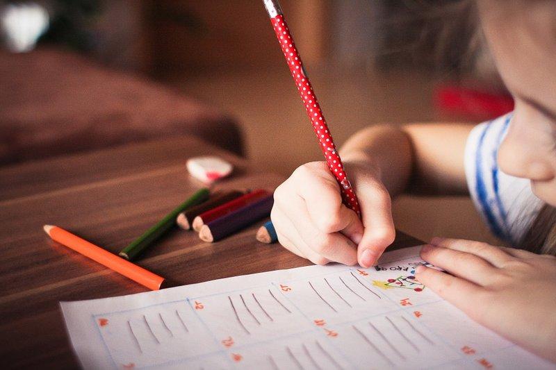 tutor untuk anak