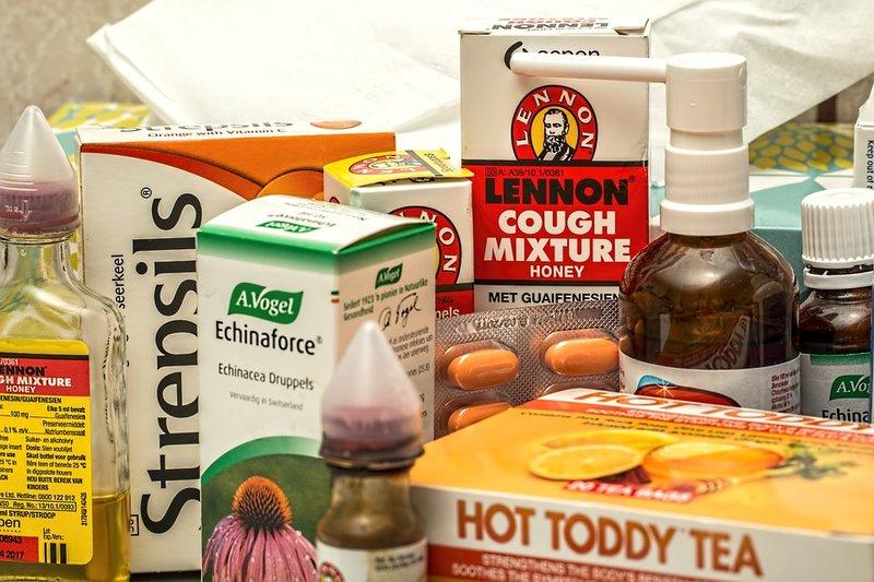 kapan anak butuh antibiotik