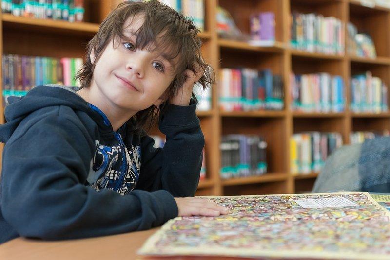 disleksia anak usia sekolah
