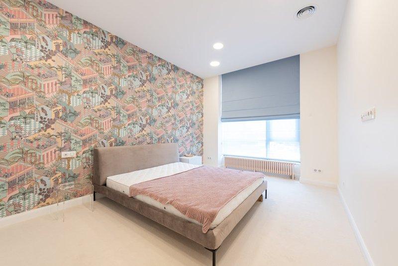 Plafon Kamar Minimalis dengan Kualitas Bagus