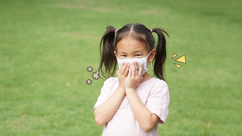 Benarkah Polusi Udara Bisa Menghambat Tumbuh Kembang Anak?