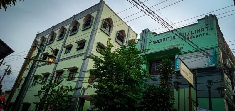 Pondok Pesantren di Solo -3.jpg
