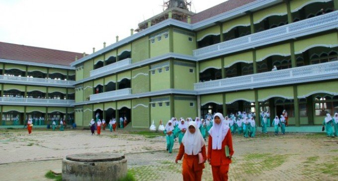 Pondok Pesantren di Surabaya -1.jpg