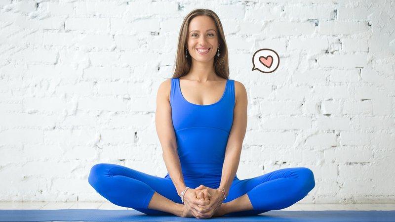 manfaat yoga-melatih pernapasan