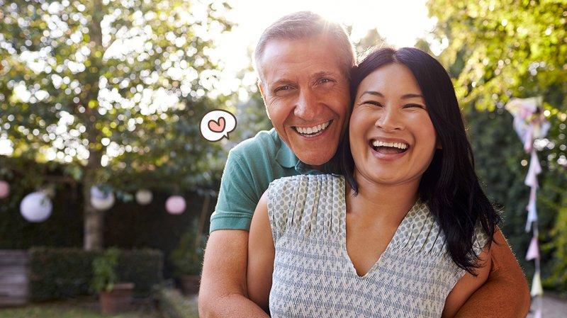 Program Hamil dengan Suami Paruh Baya, Apakah Bisa Berhasil?