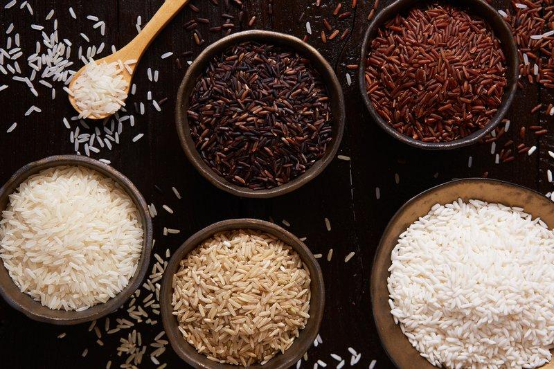 Quinoa untuk makanan penambah massa otot
