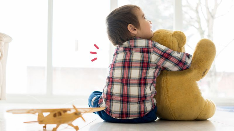 Apa yang Dimaksud dengan PDD-NOS pada Anak? Ini Penjelasan ...