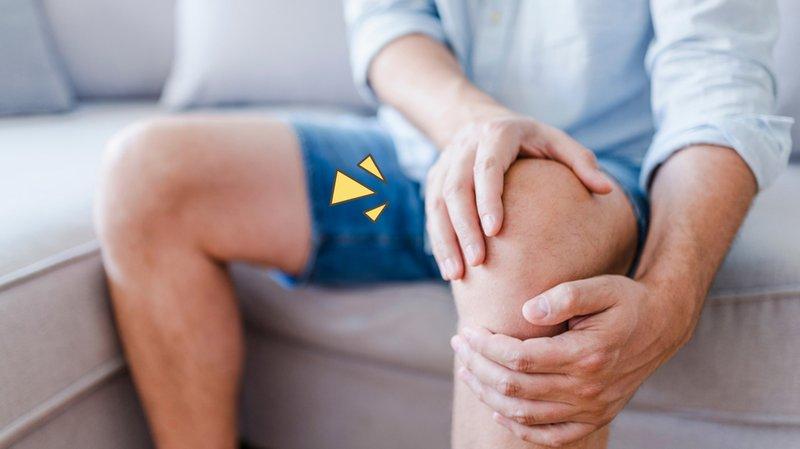 Osteoartritis, Ketahui Penyebab dan Cara Mengatasinya