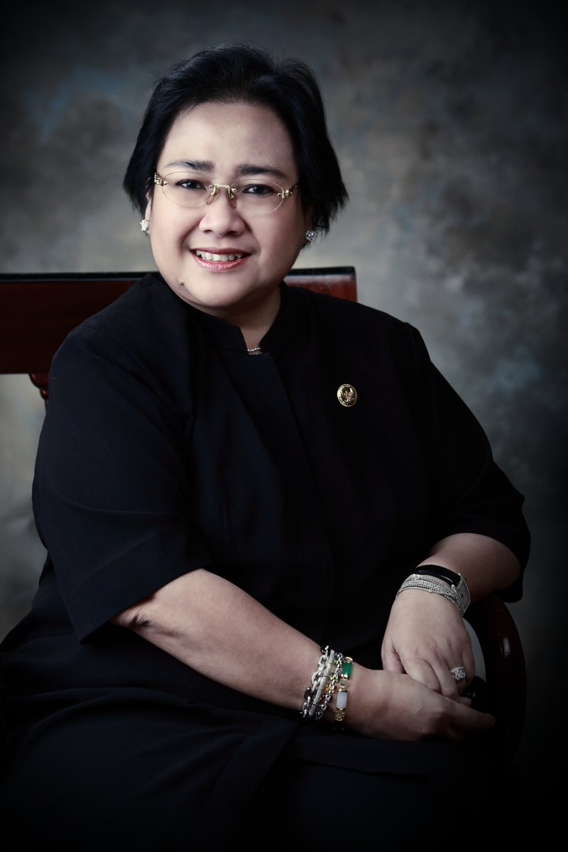 Rachmawati yang Menjadi Anak-anak Soekarno