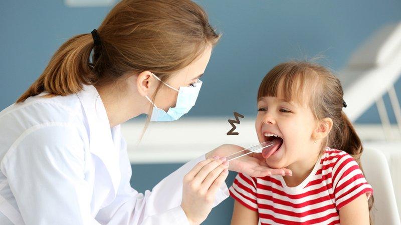 Kapan Radang Teggorokan Harus Diperiksakan ke Dokter?