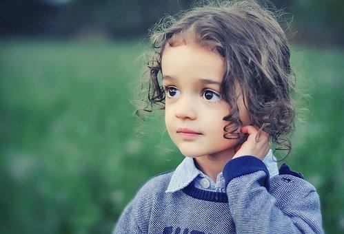 Rambut Anak Tipis, Begini Cara Merawatnya Agar Tak Lepek 3.jpg