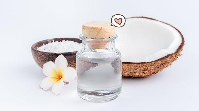 4 Rekomendasi Baby Oil Alami untuk Bayi
