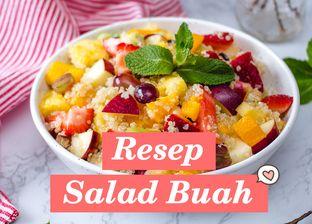 8 Resep Salad Buah Sederhana yang Juga Bisa Jadi Ide Bisnis