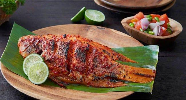 Resep Bumbu Ikan Bakar Teflon