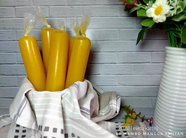 es mambo buah mangga