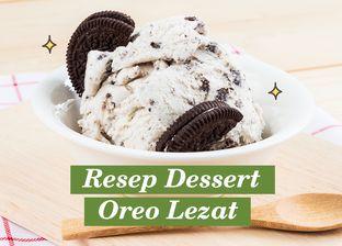 Resep Dessert Oreo Lezat yang Tidak Perlu Dipanggang