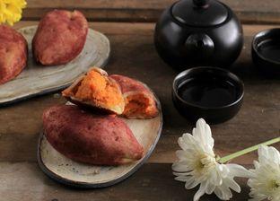 Resep Roti Ubi Ungu Ala Korea, Manis dan Lembut!