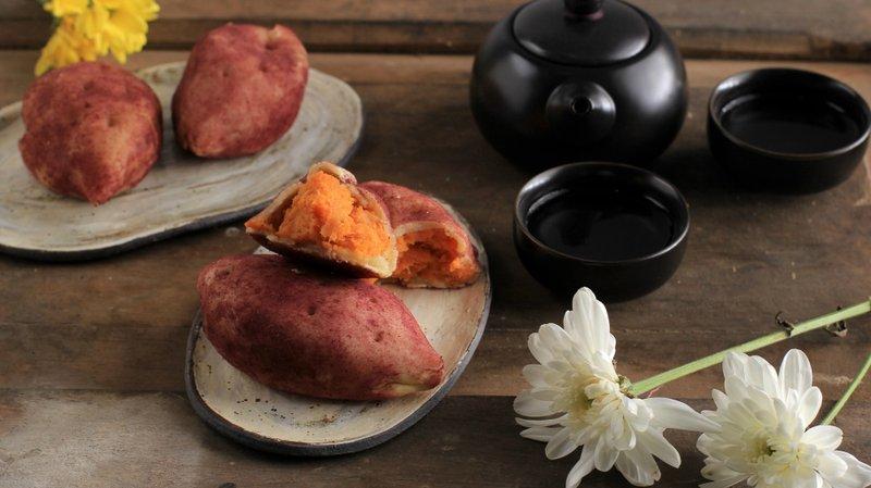 Resep Roti Ubi Ungu Ala Korea, Manis dan Lembut!.jpg