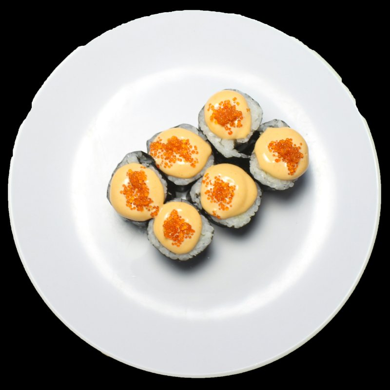 Resep Salmon Mentai Kekinian Versi Sushi Roll.jpg