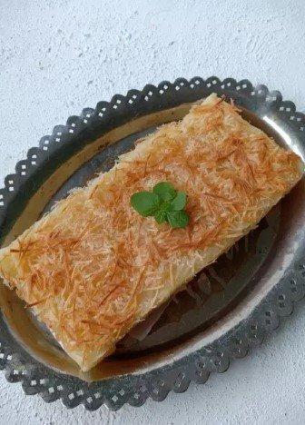 Resep Singkong Keju Panggang