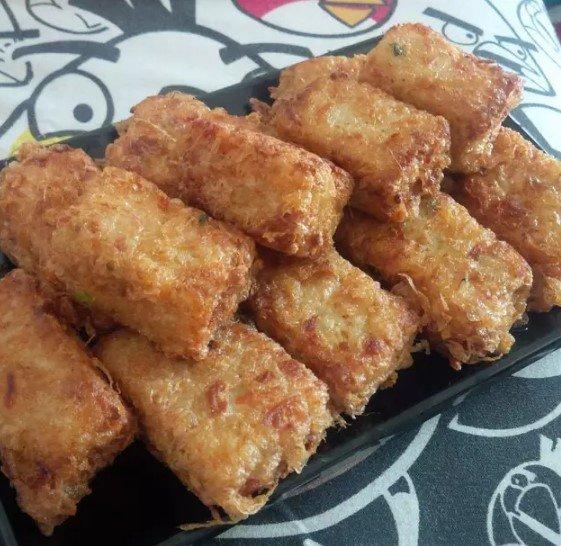 Resep Misoa Goreng Ayam Wortel