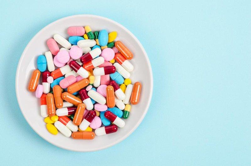 Contoh Obat-obatan
