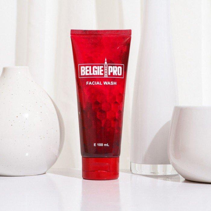 Review Sabun Wajah Belgie Pro Facial Wash.jpg