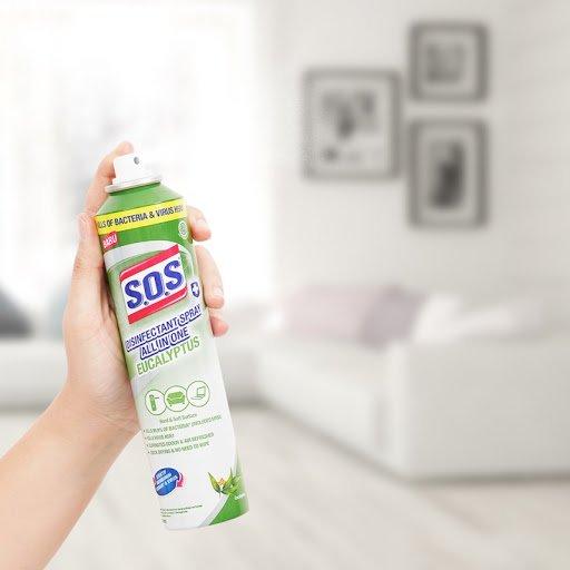 SOS Disinfectant Spray All In One Eucalyptus.jpg