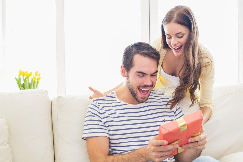 Saat Moms Mendapatkan Sesuatu untuk Diri Sendiri, Dapatkan Sesuatu Juga untuk Suami