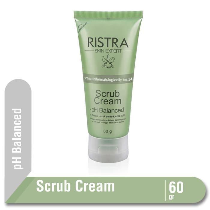 Ristra Scrub Cream Normal to Oily Skin.jpg