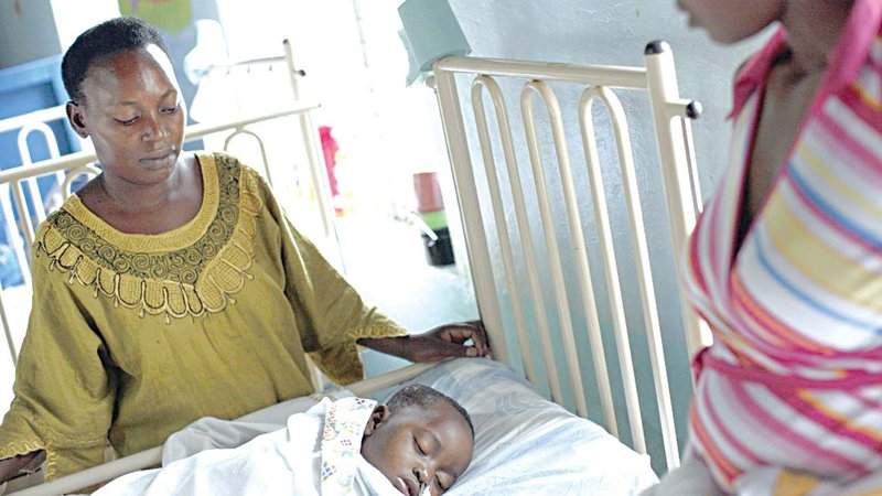 Satu dari Duabelas anak Kehilangan Nyawanya karena Malaria, Kenali Penyakitnya 2.jpg