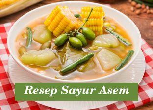 Variasi Resep Sayur Asem yang Enak dan Menyegarkan untuk Sahur!