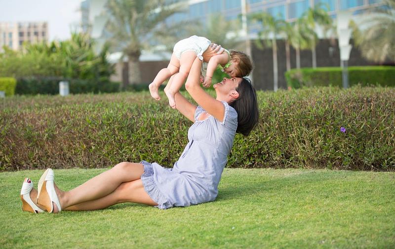 Begini Cara Tangani Krisis Identitas sebagai Ibu Baru Alt 1