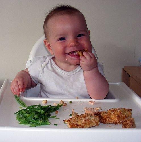 Jadwal Makan Bayi 7 Bulan -5