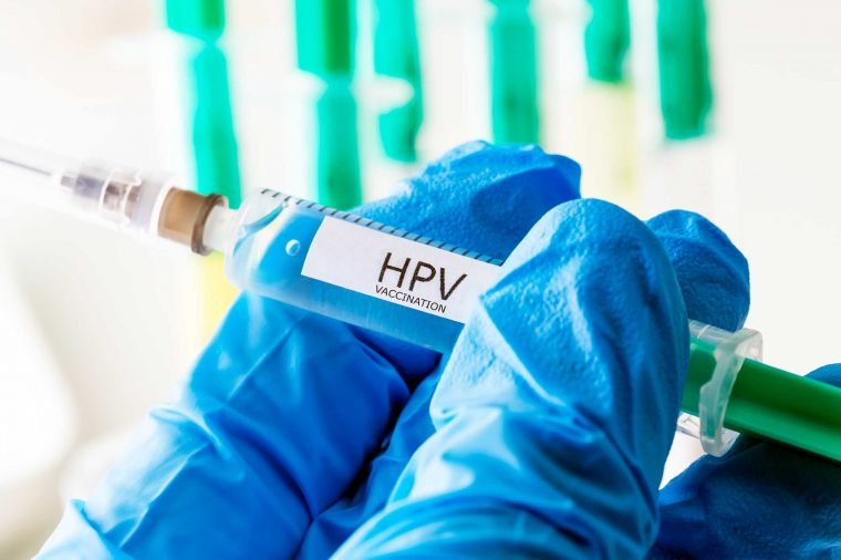 HPV mempengaruhi kesuburan?