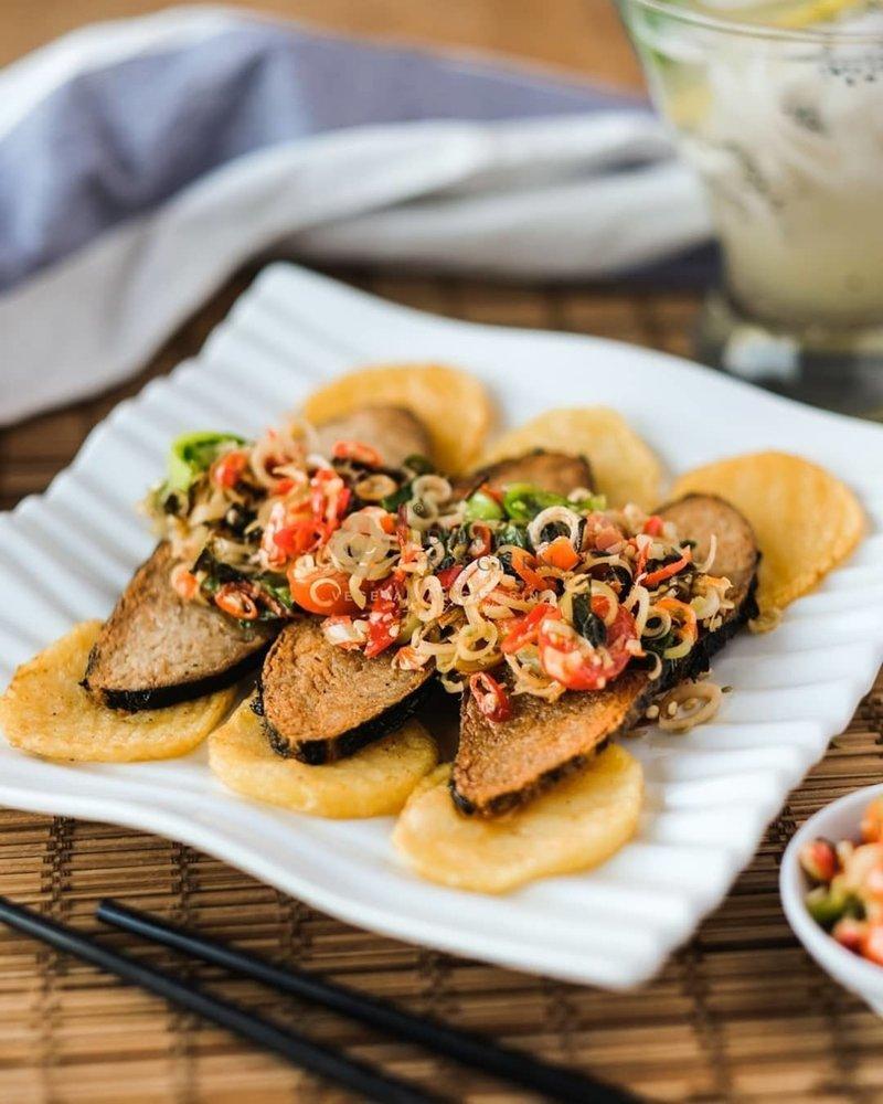 Sedang Makan Sehat, Ini Dia 4 Restoran Ramah Vegan di Jakarta 01.jpg