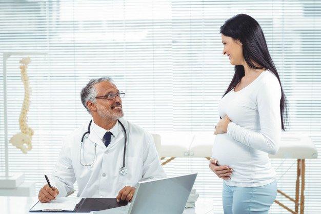 Segera Temui Dokter Jika Diare pada Ibu Hamil Sebabkan Gejala Ini