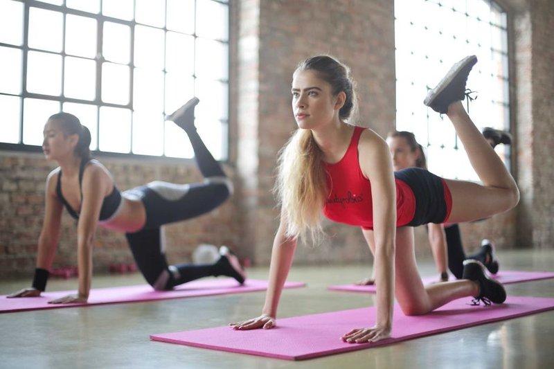 Sehat dan Langsing, 5 Jenis Olahraga Kardio Ini Bisa Dicoba-5.jpg