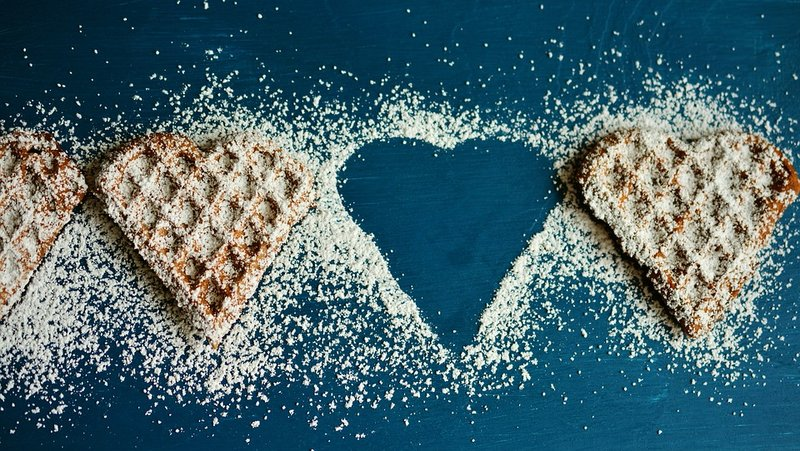 Selain Diabetes, Ini 4 Penyakit Akibat Konsumsi Gula Berlebih 1.jpg