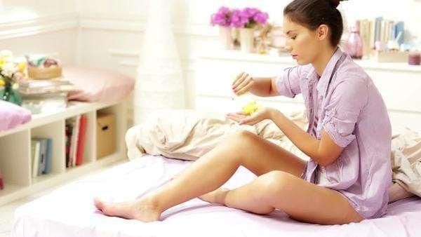 Selain kosmetik, produk perawatan tubuh juga bisa bikin sulit hamil (1).jpg