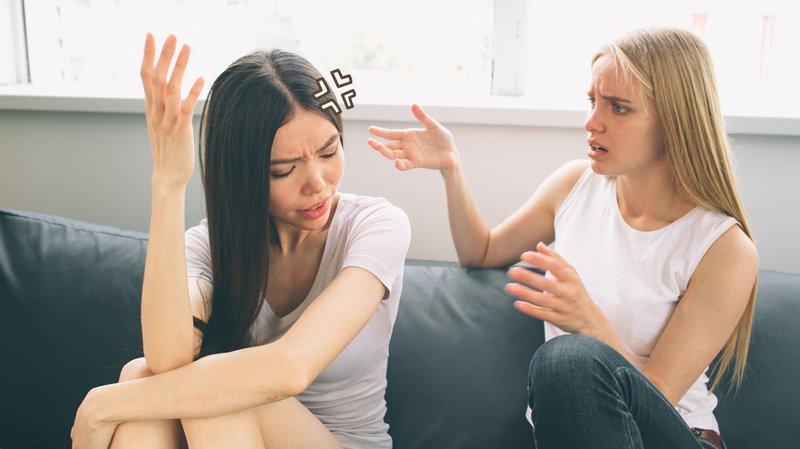 Selalu Marah saat Dikritik, Apa Penyebabnya?