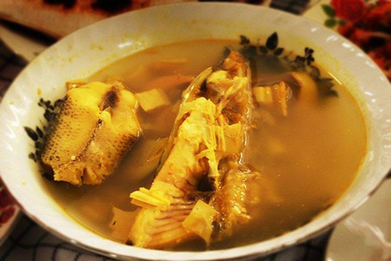 makanan khas bangka belitung